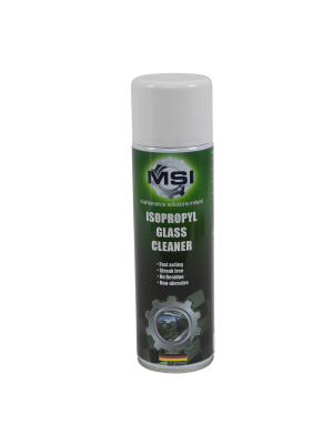 ISOPROPYL GLASS CLEANER (500ml)